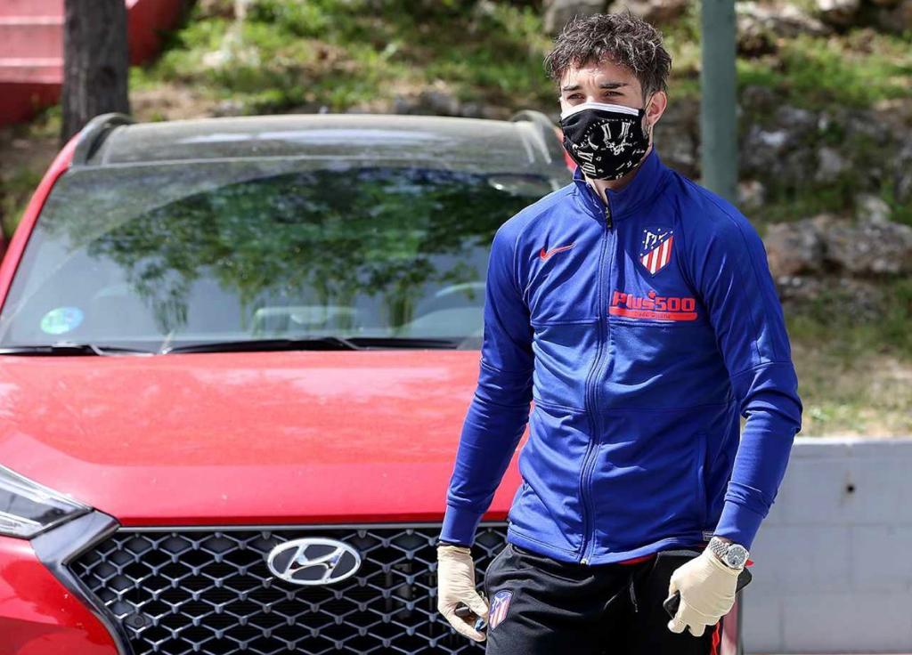 Masken aus Morscholz gehen in die Welt