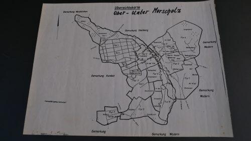 Morscholzer Gemarkung