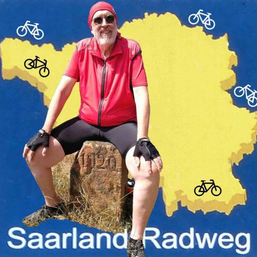 Saarlandradweg