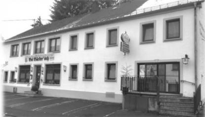 """Gasthaus """"Bei Bäcker'sch"""" schließt"""